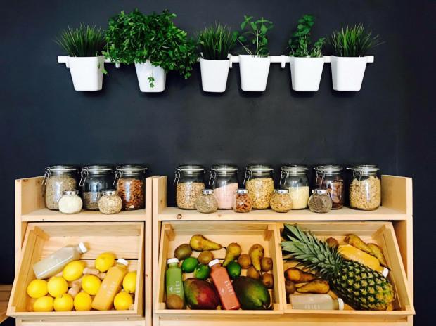 W Trójmieście znajdziemy kilka miejsc, które proponują dietę sokową lub po prostu pojedyncze, świeże soki.