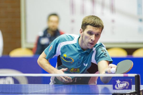 Michaił Paikow jest jednym z dwóch obcokrajowców, którzy w najbliższych meczach będą bronić barw gdańskiego klubu.