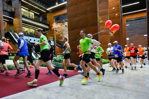 Trasa 4. Gdańsk Maratonu biec będzie m.in. przez teren Europejskiego Centrum Solidarności.