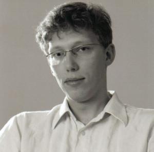 Andrzej Szadejko, muzyk, organista, kompozytor, dyrygent i śpiewak.