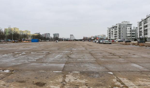 Nowe studium pozwoli na zmianę planu zagospodarowania dla dawnego pasa startowego na Zaspie, aby umożliwić budowę tutaj osiedla mieszkaniowego zgodnie z wizją dewelopera.