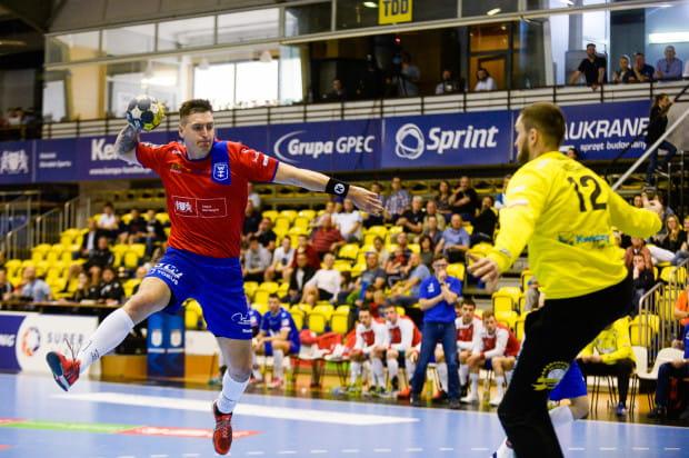 Gol Damiana Kostrzewy ustalił wynik spotkania.