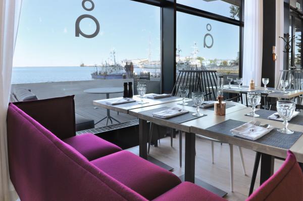 W Trójmieście jest kilka restauracji, w których mamy okazję podziwiać nadmorskie widoki.