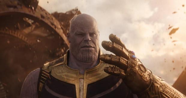 Josh Brolin jako Thanos jest z pewnością największym odkryciem, a dla wielu i zaskoczeniem. Tak świetnie skonstruowanego czarnego charakteru dotychczas w świecie Avengersów brakowało.
