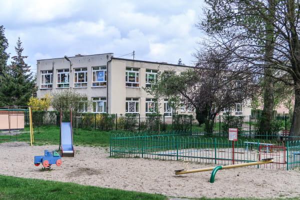 """Przedszkole nr 27 """"Malutkowo"""" w Gdyni."""
