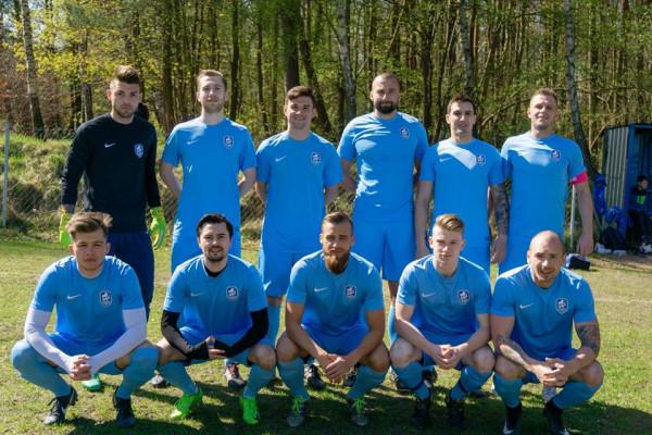 Sopocka Akademia Piłkarska rozegrała w tym sezonie 13 spotkań w B klasie i 6 meczów w wojewódzkim Pucharze Polski. Za każdym razem schodziła z boiska zwycięsko, a to ich debiut w seniorskich rozgrywkach.