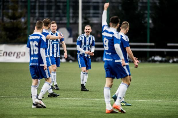 KP Starogard Gdański na wiosnę stracił tylko jedną bramkę, ale piłkarze Bałtyku Gdynia po raz ostatni nie zdobyli gola jeszcze w listopadzie.