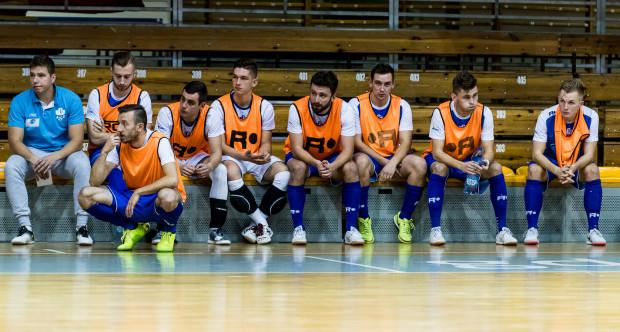 Futsaliści UG muszą przestać rozpamiętywać stracone punkty i walczyć o pełną pulę w ostatnich trzech spotkaniach.
