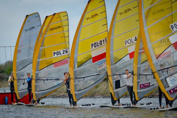 Czy dzięki windsurfingowi Iwona Guzowska polubi wiatr? Co jej poradzisz w tym względzie?