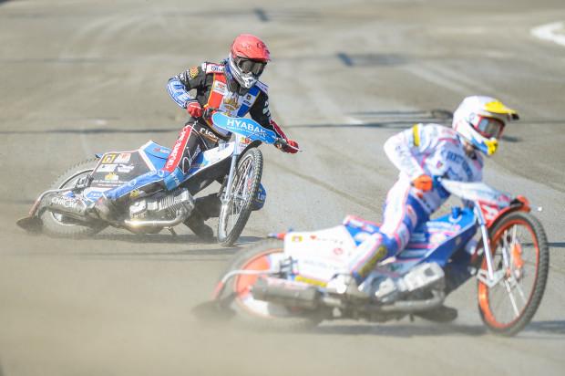 Patrick Hougard wyjedzie na tor po raz trzeci w tym sezonie. Duńczyk reprezentuje w tym sezonie barwy Zdunek Wybrzeża na gdańskim torze.