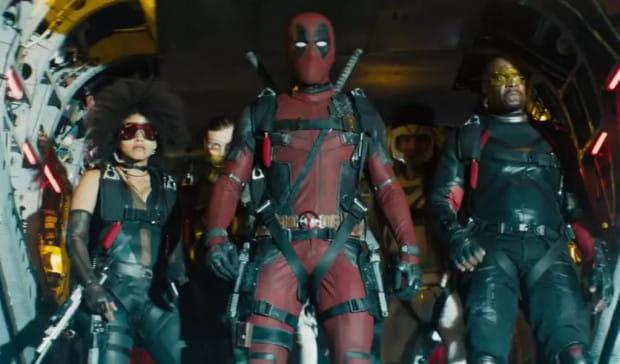 """""""Deadpool 2"""" kontynuuje trend """"jedynki"""". To ponownie przezabawny pastisz kina superbohaterów, którzy szlachetnością i moralnością nie grzeszą. Twórcy filmu parodiują klasyczne sensacyjniaki, filmy z Jamesem Bondem (czołówka z utworem Celine Dion!), nabijają się z popkultury i samego Hollywood."""