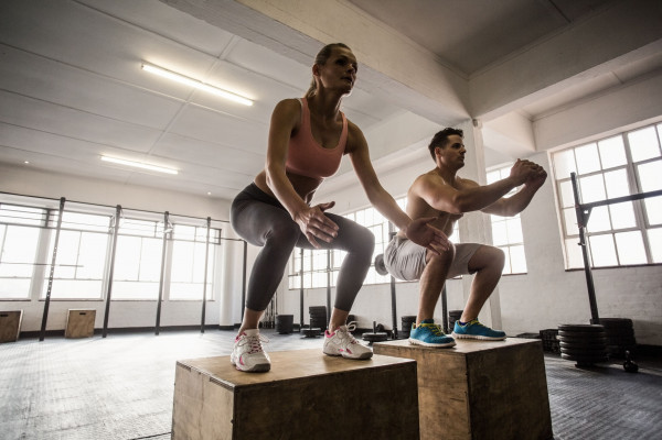 Partnerem do treningu może być kolega, koleżanka, partner czy partnerka - po prostu osoba, z którą dobrze się dogadujemy i w towarzystwie której czujemy się swobodnie.