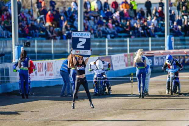 W Slangerup zrobili drugie podejście do kwalifikacji Grand Prix i w nim udało się przeprowadzić zawody. Dzięki temu nie trzeba znajdować drugiego terminu dla meczu Zdunek Wybrzeże Gdańsk - Lokomotiv Daugavpils.