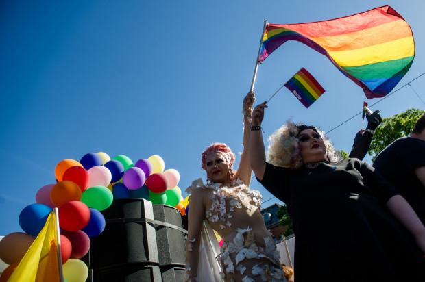 W ubiegłym roku w Trójmiejskim Marszu Równości wzięło udział blisko 5 tys. osób.
