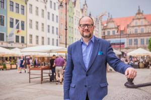 17 maja opublikowaliśmy rozmowę z Pawłem Adamowiczem, który ubiega się o szóstą kadencję w fotelu prezydenta Gdańska. Startuje z własnego komitetu wyborczego, choć wcześniej był członkiem PO.