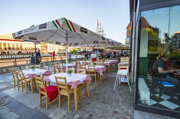 W Gdańsku przy Targu Rybnym otworzył się nowy oddział pizzerii Sempre.