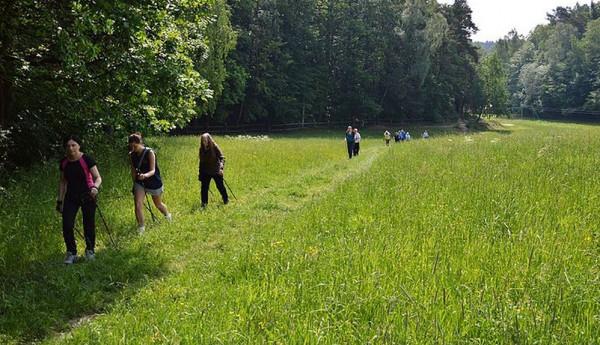 Zajęcia odbywają się głównie w Trójmiejskim Parku Krajobrazowym.