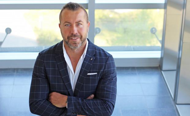 Prezes firmy MPol Investment Mariusz Polender opowiada o nowych inwestycjach