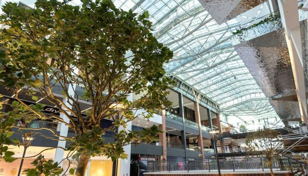 Na godz. 9 rano zaplanowano otwarcie centrum handlowego Forum Gdańsk.