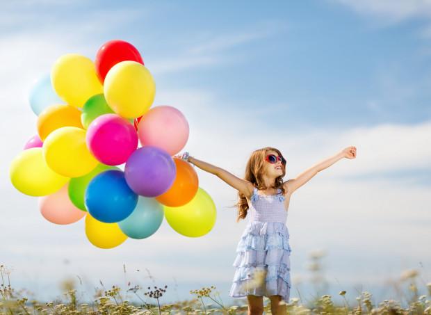 1 czerwca obchodzimy Międzynarodowy Dzień Dziecka, święto wszystkich naszych milusińskich.
