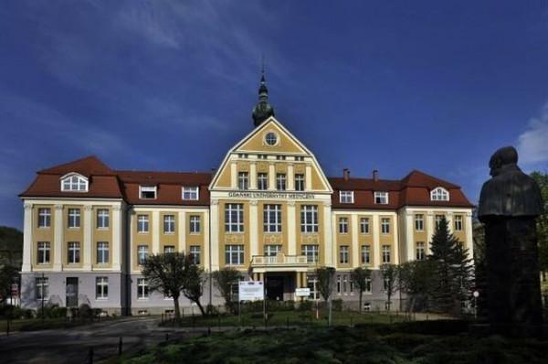 Gdański Uniwersytet Medyczny po raz kolejny został liderem wśród trójmiejskich uczelni wyższych, zajmując w rankingu Perspektyw 7. miejsce.