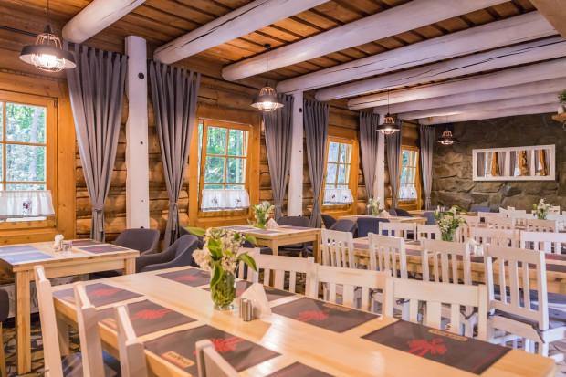 Ze względu na zmieniające się potrzeby gości, właściciele restauracji Harnaś postanowili nieco odświeżyć wnętrze lokalu oraz kartę dań.