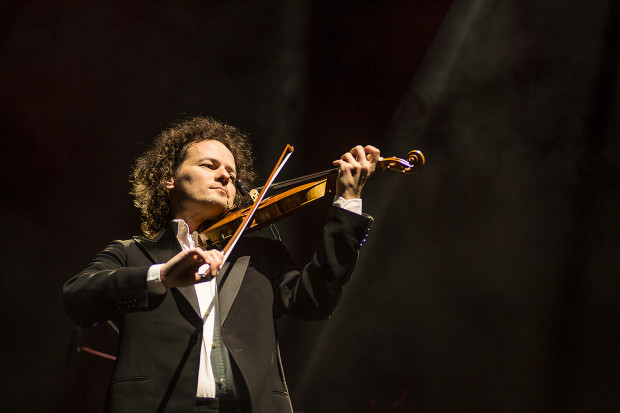 Mariusz Patyra będzie gwiazdą II Koncertu Promenadowego w Filharmonii Bałtyckiej.