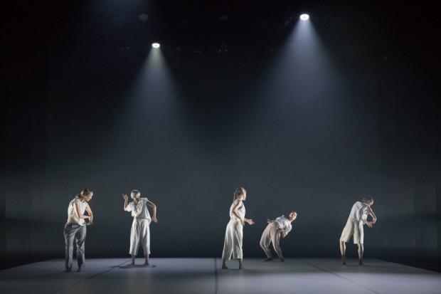 """Fiński """"Dreams od Replay"""" Susanna Leinonen Company na 10. Gdańskim Festiwalu Tańca obejrzeć będzie można 9 czerwca."""