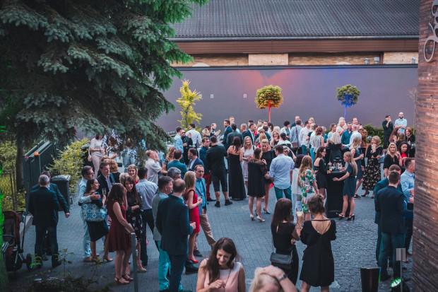 W piątkowy wieczór oficjalnie otwarto hotel My Story w Sopocie. Na gości czekało wiele atrakcji, przede wszystkich artystycznych występów.