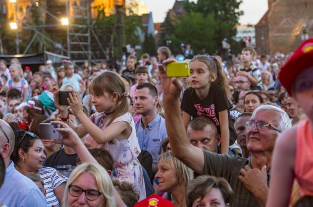 Liczna frekwencja i znakomicie bawiąca się publiczność to dla organizatorów najlepszy dowód na to, że ich pomysł wypalił i impreza się udała.