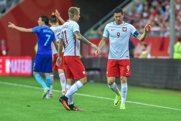 W czerwcowym typowaniu ujęte będą grupowe mecze reprezentacji Polski na piłkarskich mistrzostwach świata. Jeśli biało-czerwoni awansują do fazy pucharowej, dołączą do naszej zabawy również w lipcu.
