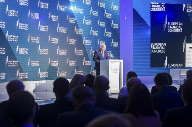 Uczestnikami Europejskiego Kongresu Finansowego są przedstawiciele władz instytucji finansowych oraz przedsiębiorstw prywatnych i publicznych, decydenci kształtujący politykę gospodarczą, a także wybitni eksperci ze świata nauki i firm doradczych z Polski i zagranicy.