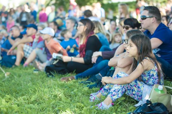 W nadchodzącym tygodniu czekają nas imprezy, festyny i pikniki rodzinne, m.in. Festyn Rodzinny, Rodzinny Piknik Rowerowy, Graj w Zielone i Dziecięcy Pchli Targ.