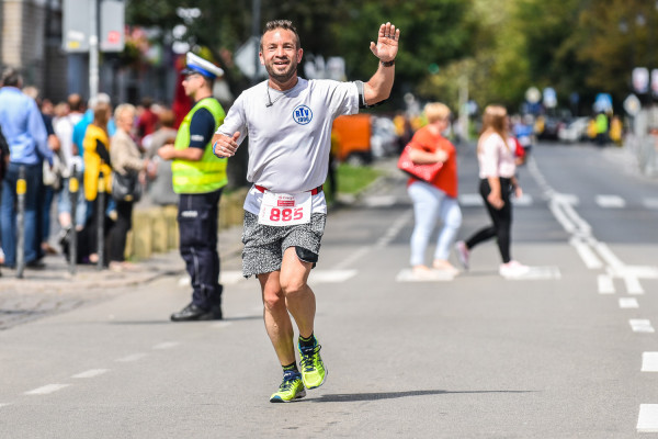 W nadchodzącym tygodniu biegacze nie mają powodu do narzekań.