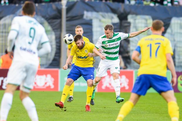 W nowym sezonie pierwsze derby Trójmiasta obejrzymy w okolicach 27 października, a odbędą się one na Stadionie Energa Gdańsk.