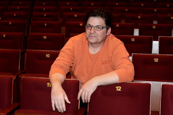 Romuald Wicza-Pokojski nieoczekiwanie został dyrektorem Opery Bałtyckiej w Gdańsku.