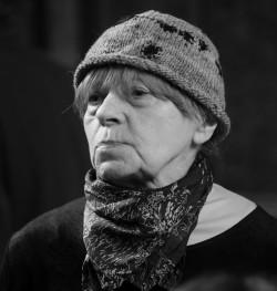 Alina Afanasjew 27 czerwca skończyłaby 88 lat.