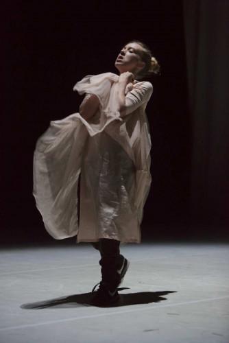"""Pierwsze miejsce w Solo Dance Contest zajęła  Leila Ka za solo """"Poder Ser""""."""