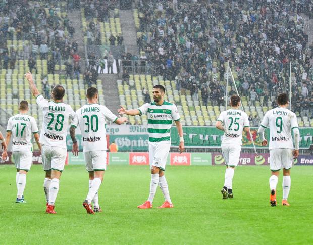 Lechia Gdańsk nie uważa, że klub ma kłopoty finansowe.
