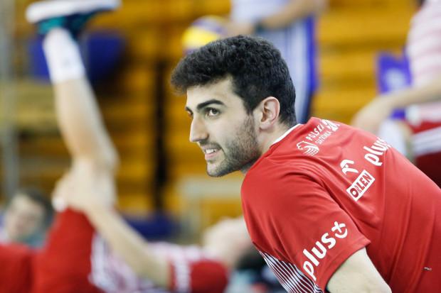 Marcin Janusz z Argentyną zagrał w dwóch pierwszych setach, przeciwko Brazylii był podstawowym rozgrywającym, a z Australią wchodził dwukrotnie na zmiany.