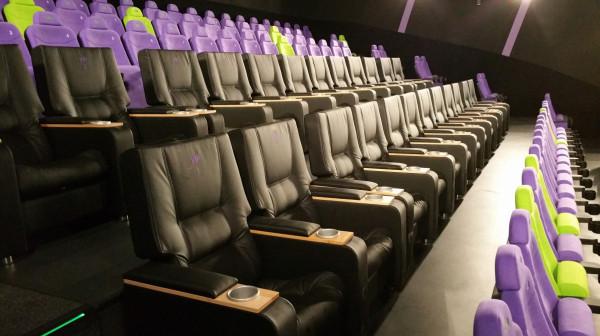 Fotele VIP to coraz chętniej wybierana przez widzów opcja zarówno w Cinema3D, jak i w sieci Multikino w Trójmieście. Niezależnie od kina, dopłata za wygodne miejsca wynosi 4 złote.