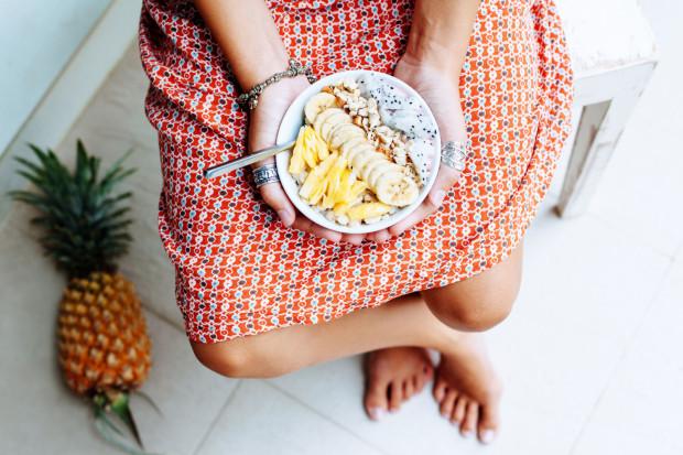 Przy spożywaniu posiłków spełniających dokładnie nasze zapotrzebowanie energetyczne, nasza masa ciała nie zmienia się.