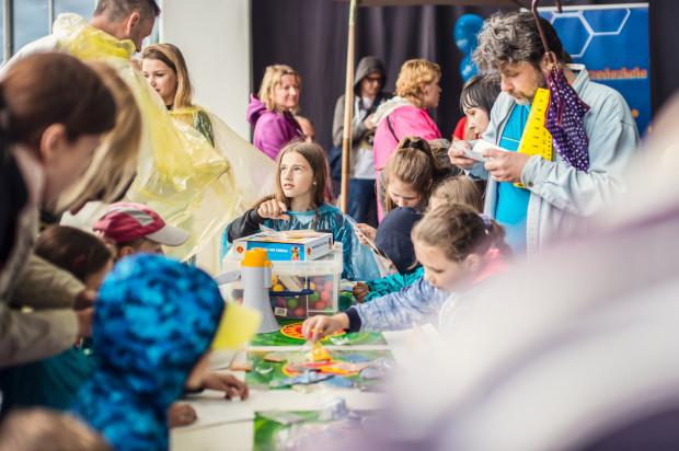 Baltic Souvenir to rodzinny festiwal, który odwiedzi Gdańsk i Sopot.
