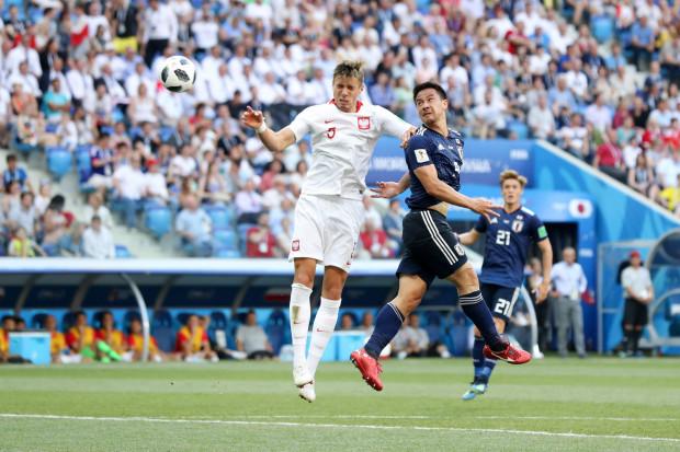 Jan Bednarek strzelił gola Japonii, a Polska zwycięstwem pożegnała się z mundialem w Rosji.