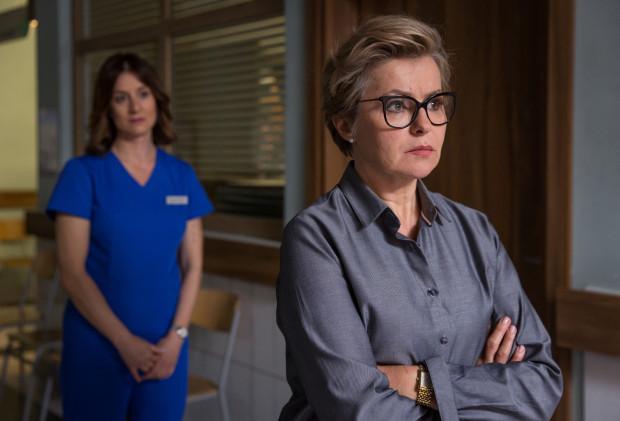 """Premierę trzeciego sezonu """"Diagnozy"""" TVN zapowiada na wrzesień. Właśnie wtedy zobaczymy sceny nakręcone w Gdańsku. Trójmiejskie akcenty pojawią się w czterech odcinkach serii, która prawdopodobnie będzie liczyć 13 epizodów."""