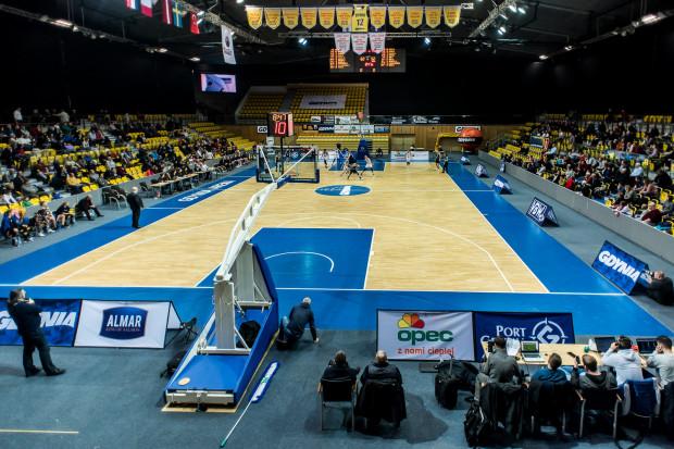 Gdynia Arena będzie w tym nowym sezonie gościła koszykarski Eurocup w wydaniu męskim i żeńskim.