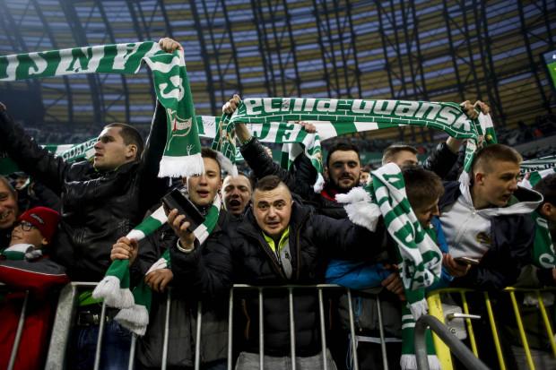Lechia obniżyła ceny wejściówek w stosunku do rundy zasadniczej minionego sezonu.