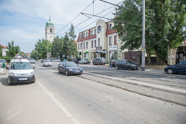 """Ulica Mickiewicza we Wrzeszczu wygrała plebiscyt """"Ulica do zmiany"""". W ciągu najbliższych miesięcy, z udziałem mieszkańców, powstanie projekt zmian, poprawiających jej estetykę."""
