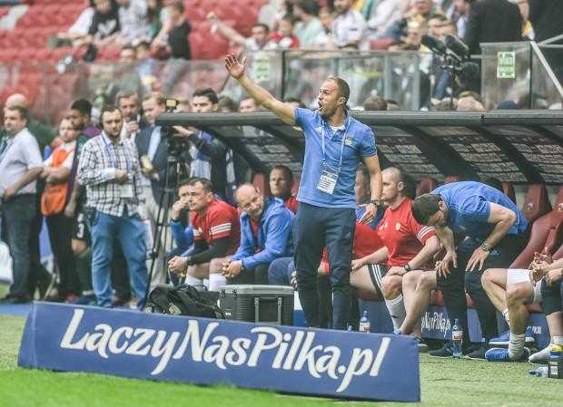 Antoni Łukasiewicz zostaje w Arce Gdynia w innej roli. Przez cztery lata był kapitanem. Teraz pracować będzie w pionie sportowym.