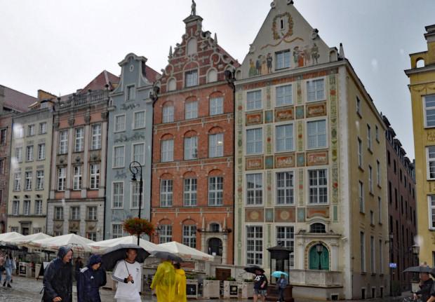 Według planów, nowe kasyno ma powstać w hotelu IBB Długi Targ w samym centrum Gdańska.